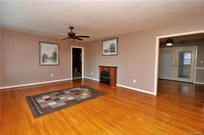 116 Sherwood Drive, Colonial Heights, VA 23834 - MLS#: 1829005