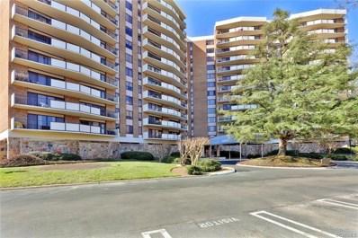 2956 Hathaway Road UNIT U309, Richmond, VA 23225 - MLS#: 1829016