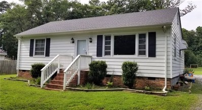 236 Monath Road, North Chesterfield, VA 23236 - MLS#: 1829073