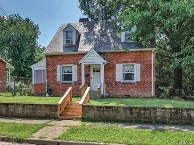 1229 Garber Street, Richmond, VA 23231 - MLS#: 1829085