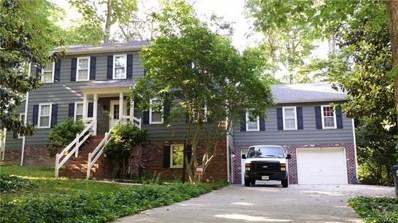 11336 Poplar Ridge Road, Chesterfield, VA 23236 - MLS#: 1829099