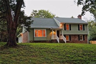 2237 Cedar Crest Road, Chesterfield, VA 23235 - MLS#: 1829104