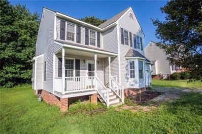 6211 Lodgepole Drive, Mechanicsville, VA 23111 - MLS#: 1829132