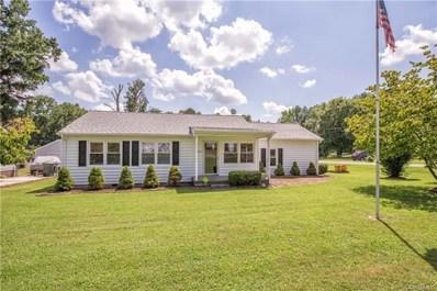 3710 Jackson Farm Road, Hopewell, VA 23860 - MLS#: 1829141
