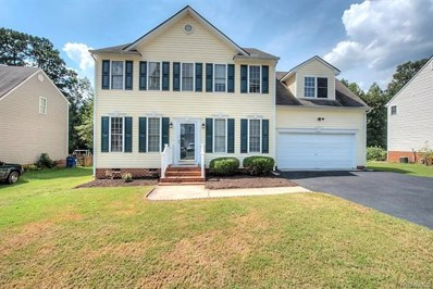 4100 Tanner Slip Circle, Chester, VA 23831 - MLS#: 1829146