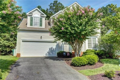 10504 Scenic Place, Glen Allen, VA 23060 - MLS#: 1829185