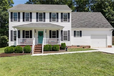7831 Falling Hill Terrace, Chesterfield, VA 23832 - MLS#: 1829274