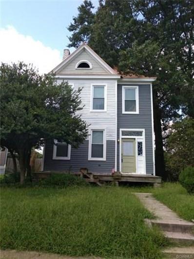 2004 Miller Avenue, Richmond, VA 23222 - MLS#: 1829277