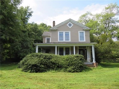 3717 Mountain Road, Glen Allen, VA 23060 - MLS#: 1829369