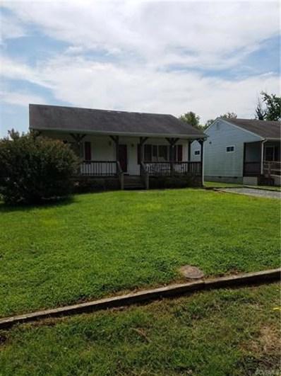 209 N Juniper Avenue, Highland Springs, VA 23075 - MLS#: 1829381