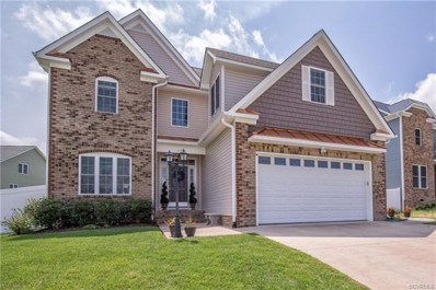4210 Eagle Drive, Hopewell, VA 23860 - MLS#: 1829386