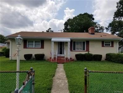2902 Seibel Road, Richmond, VA 23223 - MLS#: 1829399