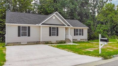 10001 River Road, South Chesterfield, VA 23803 - MLS#: 1829405