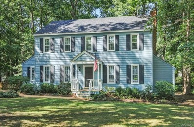 14006 Two Notch Court, Chesterfield, VA 23112 - MLS#: 1829438