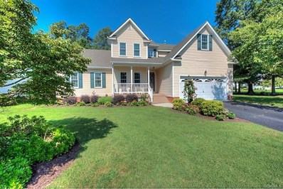 12642 Green Garden Way, Chester, VA 23836 - MLS#: 1829457