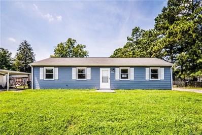 420 Libby Avenue, Hopewell, VA 23860 - MLS#: 1829562