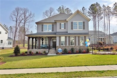 8112 Hartridge Drive, Chesterfield, VA 23832 - MLS#: 1829571