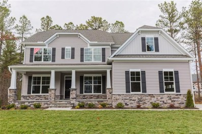 16124 Turquoise Drive, Chesterfield, VA 23832 - MLS#: 1829573