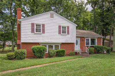 2801 Poyntelle Road, Richmond, VA 23235 - MLS#: 1829576