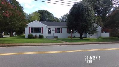 2700 W City Point Road, Hopewell, VA 23860 - MLS#: 1829615