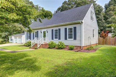 6172 Buffridge Drive, Mechanicsville, VA 23111 - MLS#: 1829620