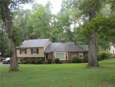 4030 Wakefield Road, Richmond, VA 23235 - MLS#: 1829628