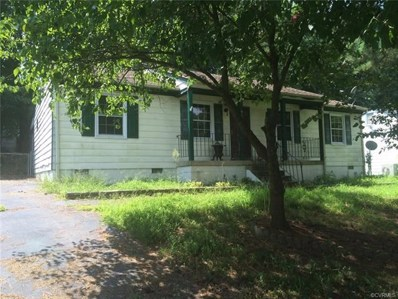 9048 Lost Forest Drive, North Chesterfield, VA 23237 - MLS#: 1829629