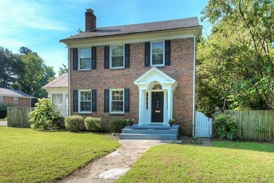 900 W South Boulevard, Petersburg, VA 23805 - MLS#: 1829719