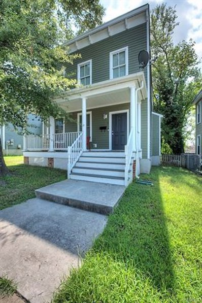 1308 Decatur Street, Richmond, VA 23224 - MLS#: 1829724