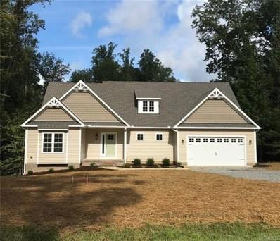 6016 Jenkins Bluff Lane, Sandston, VA 23150 - MLS#: 1829730