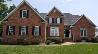 9364 Barnescrest Drive, Mechanicsville, VA 23116 - MLS#: 1829734