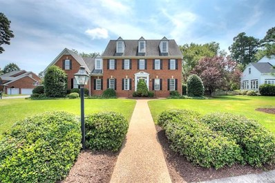5719 Stoneacre Court, Glen Allen, VA 23059 - MLS#: 1829739