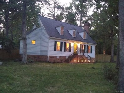 14212 Walthall Drive, Chesterfield, VA 23834 - MLS#: 1829747