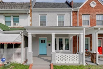 1113 S Meadow Street, Richmond, VA 23220 - MLS#: 1829763