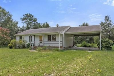 1801 Fairystone Road, Henrico, VA 23075 - MLS#: 1829809