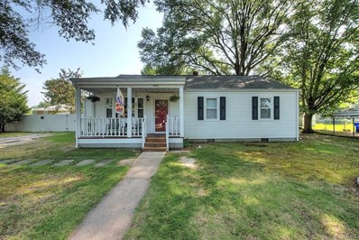 1405 Terrace Avenue, Hopewell, VA 23860 - MLS#: 1829810