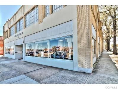 1657 W Broad Street, Richmond, VA 23220 - MLS#: 1829811