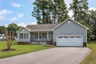 4148 Tanner Slip Circle, Chester, VA 23831 - MLS#: 1829818