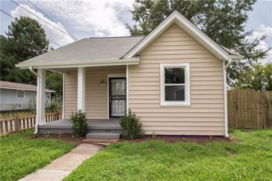 329 Hunt Avenue, Richmond, VA 23222 - MLS#: 1829830