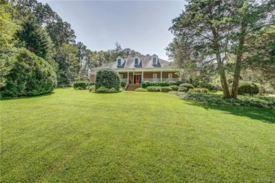 1191 The Forest, Crozier, VA 23039 - MLS#: 1829839