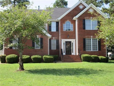 14430 Woodleigh Drive, Chester, VA 23831 - MLS#: 1829845
