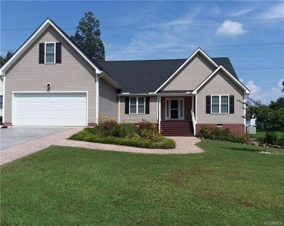 7318 Round Ridge Place, Chesterfield, VA 23832 - MLS#: 1829874