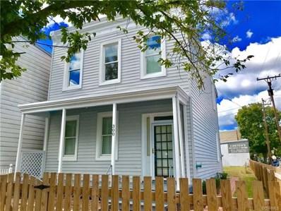 300 S Pine Street, Richmond, VA 23220 - MLS#: 1829882