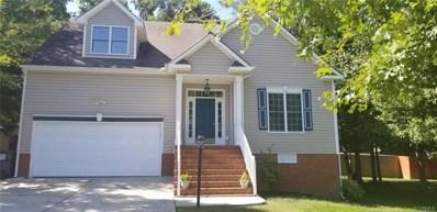 4606 Cara Hill Lane, Chester, VA 23831 - MLS#: 1829883
