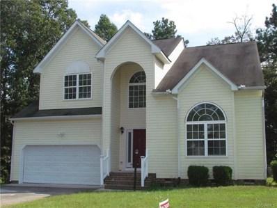 9313 Salix Grove Lane, Chesterfield, VA 23832 - MLS#: 1829893
