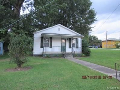 2903 Poplar Street, Hopewell, VA 23860 - MLS#: 1829899