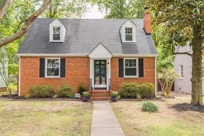 4807 Patterson Avenue, Richmond, VA 23226 - MLS#: 1829985