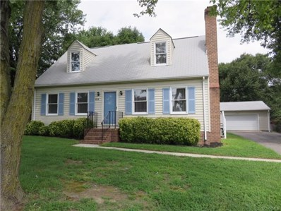 6534 Tammy Lane, Mechanicsville, VA 23111 - MLS#: 1830002