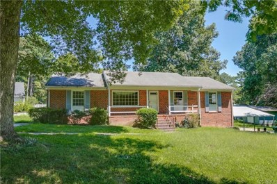 3909 Lyndale Place, Chesterfield, VA 23235 - MLS#: 1830008