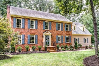 12609 Wilde Lake Court, Henrico, VA 23233 - MLS#: 1830024